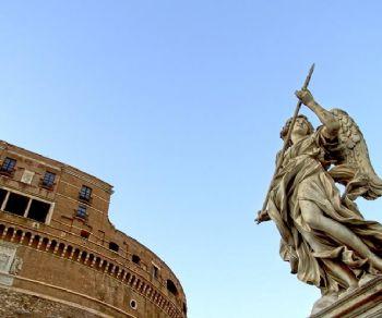 Visite guidate: Magia a Castel Sant'Angelo - ingresso gratuito