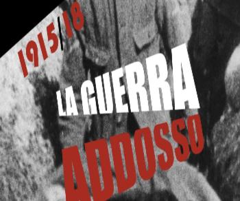 Tracce del primo conflitto mondiale sui corpi e nelle menti dei sopravvissuti