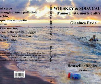 Presentazione delle nuove raccolte di poesie degli autori Lié Larousse e Gianluca Pavia