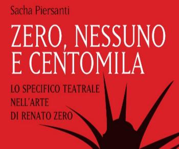Presentazione del libro di Sacha Piersanti
