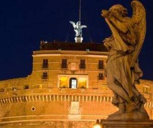 Visite guidate: Notti magiche a Castel Sant'Angelo