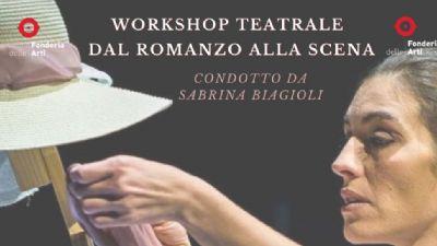 Corsi e seminari - Dal Romanzo alla Scena