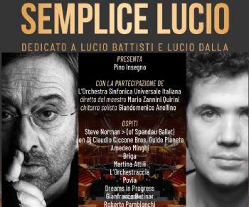 Concerti - Semplice Lucio