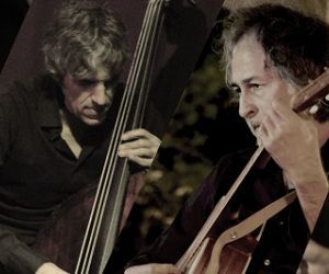 Concerti: William Lenihan & Marc Copland Quartet in concerto