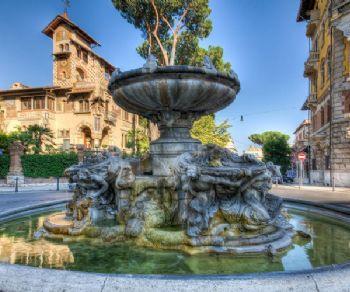 Visite guidate - Nel Quartiere Coppedè: alla ricerca del Santo Graal