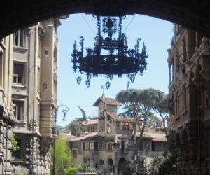 Visite guidate: Le meraviglie del Quartiere Coppedè