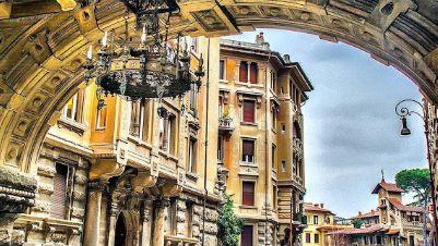 Visite guidate: Roma c'è!