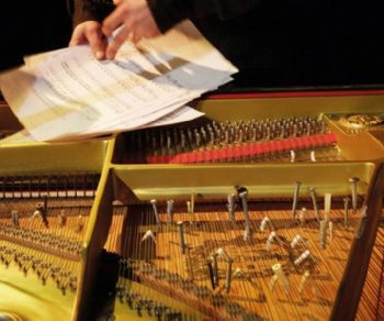 Concerti - Cornelius Cardew e di Alvin Curran / Fabrizio Ottaviucci