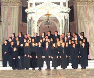 Concerti: Coro dell'Aventino