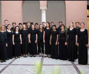 Concerti - Coro polifonico della Cambridge University alla Sapienza