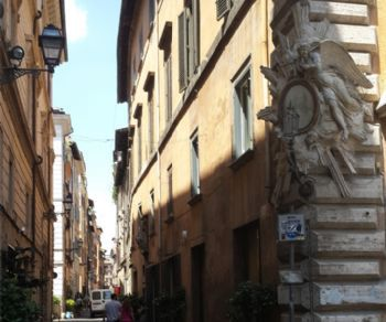 Visite guidate: Roma Medievale e nascosta