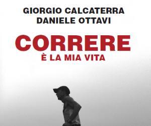 Giorgio Calcaterra presenta l'autobiografia appena uscita