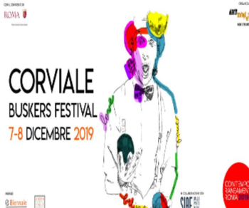 Festival - Corviale Buskers Festival