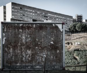 Corviale e Berlino: così lontani, molto vicini