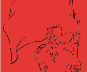Gallerie: Cosimo Veneziano | Rompi la finestra e ruba i frammenti!