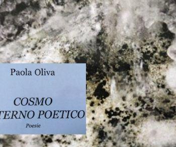Raccolta di poesie di Paola Oliva