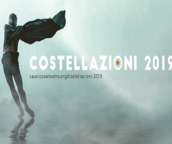 Festival - Costellazioni 2019