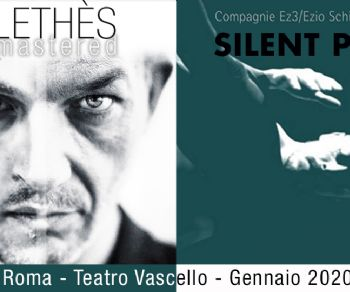 Spettacoli - Alethes & Silent Poets