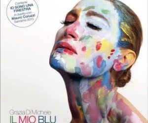 """Presentazione dell'album """"Il mio blu"""""""