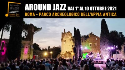 Concerti - Dal Tramonto all'Appia. Around Jazz