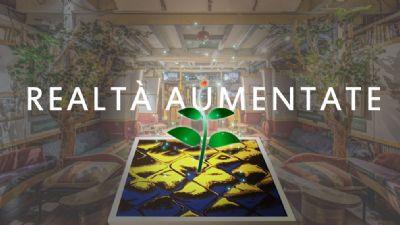 Gallerie - Realtà Aumentate