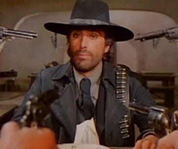 Il ricordo dell'attore George Hilton a cura del Centro Sperimentale di Cinematografia