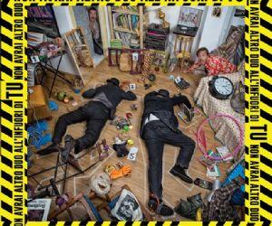 Trasposizione filosoficamente zappiana in cui la musica beat, il punk e il jazz trovano un delicatissimo punto d'incontro