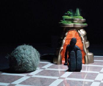 Spettacoli: I sogni di Antonio / Clédat & Petipierre