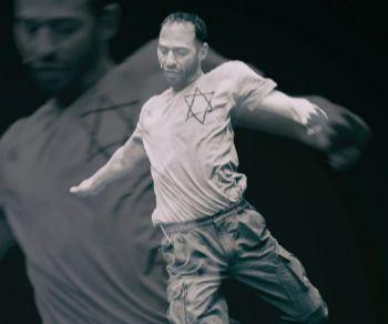 Spettacoli: We Love Arabs di Hillel Kogan