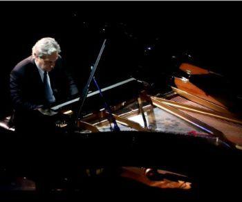 Musiche di Debussy e Ravel