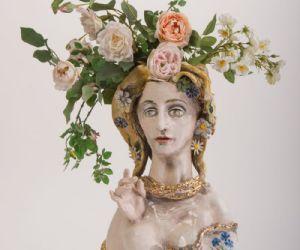 Maria Cristina Crespo celebra le donne icone della Belle Epoque