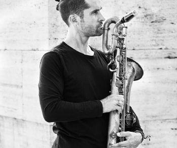 Locali - Piersimone Crinelli acoustic trio