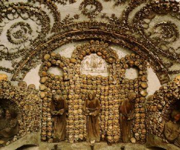 Visite guidate - La Morte di fa Bella nella Cripta dei Cappuccini