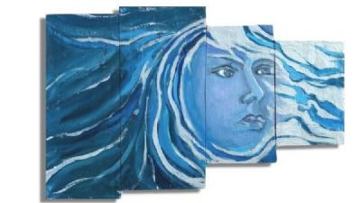 Gallerie - Maria Cristina di Cristina D'Ambrosio