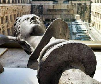 Corso itinerante di storia dell'arte e architettura moderna e contemporanea dal 18 ottobre 2018
