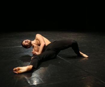 Un martedì sera all'insegna della grande danza firmata dal Gruppo e-Motion