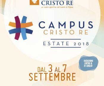 Bambini - Campus Estate Settembre 2018