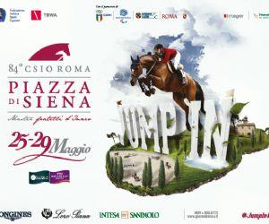 Torna la grande equitazione a Roma con l'edizione numero 84