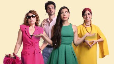 Spettacoli - Il Teatro de' Servi riparte il 24 settembre