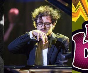 Le sonorità etniche di Nando Citarella, la musica Beat e il concerto del pianista Davide Santacolomba