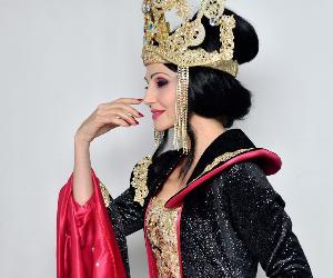 Spettacoli: La regina di ghiaccio