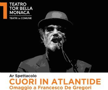 Concerti - Cuori in Atlantide