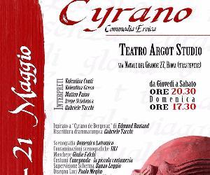 Spettacoli - Cyrano, Commedia Eroica
