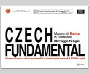 Mostre: Czech fundamental