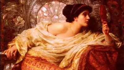 "Visite guidate - I luoghi de ""Il Piacere"": così visse Roma Gabriele D'Annunzio"