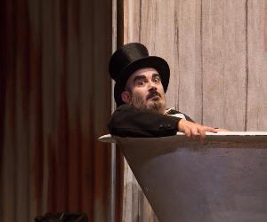 Considerata una delle migliori commedie di Brecht