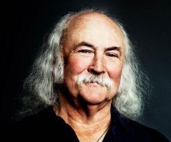 Concerti - David Crosby & Friends