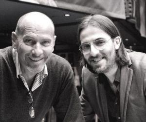 Dado Moroni e Max Ionata  presentano il loro nuovo progetto discografico