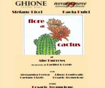 Spettacoli - Fiore di Cactus (Cactus Flower)