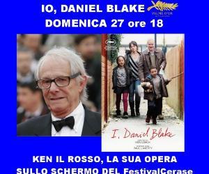Festival: Io, Daniel Blake
